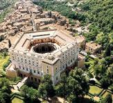 Palazzo Farnese | Caprarola