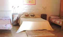 camera Toscana Casale Fedele B&B, Ronciglione,